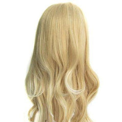 Synthetic 3/4 Wig