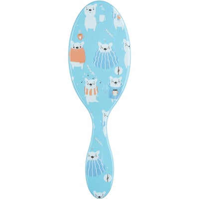 Wet Brush Cozy Cubs Detangler