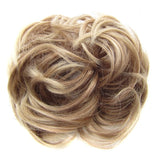 Allure Scrunchie Curly Large