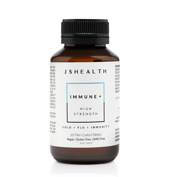 JSHealth IMMUNE - 60 TABLETS