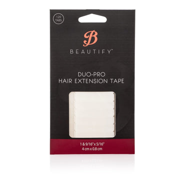 Beautify Duo-Pro Extension Tape Tabs