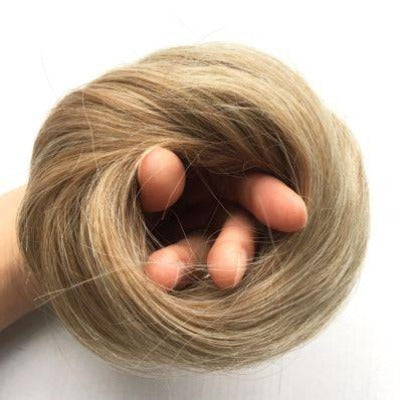 Allure Scrunchie Straight