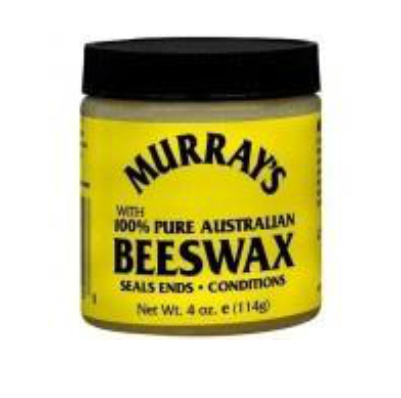 Murray's 100% Beeswax 114g