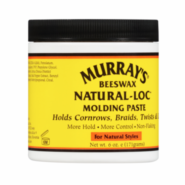 Murray's BeesWax Natural-Loc Molding Paste 171g