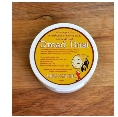Dread Empire Dread Dust 35gms