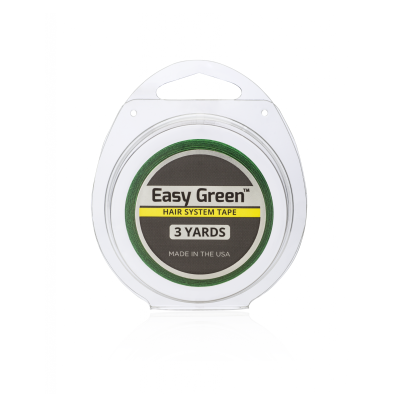 "Walker Tape Easy Green Tape Roll - 1/2"" x 3 yards"