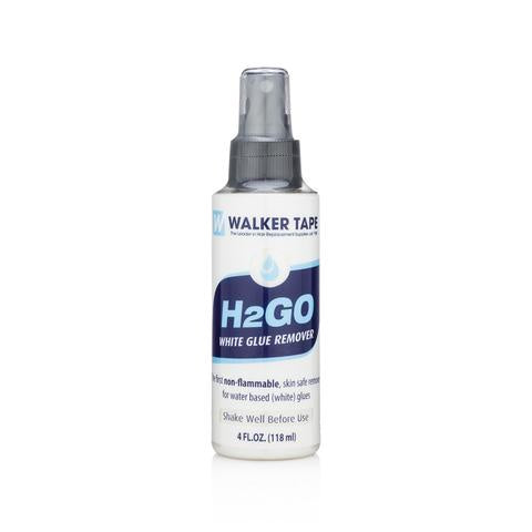 Walker H2GO White Glue Remover 118ml
