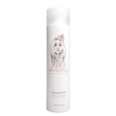 Showpony Sulphate Free Conditioner 250ml
