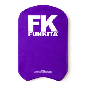Funkita Kickboard<br/>Still Purple