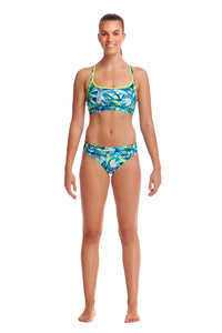 LAST ONE! Funkita Ladies Sports Top<br/>Concordia