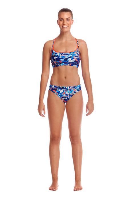 Funkita Ladies Sports Top<br/>Futurismo
