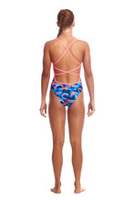 Funkita Girls Strapped In One Piece<br/>Lava Lights