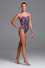 Funkita Ladies Strapped In One Piece<br/>On Point