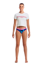 Funkita Ladies Underwear Brief<br/>Hawaiian Skies