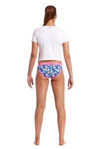 Funkita Ladies Underwear Brief<br/>Pandamania