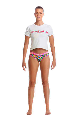 Funkita Ladies Underwear Brief Toucan Do It