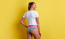 Funkita Ladies Underwear Brief<br/>Toucan Do It