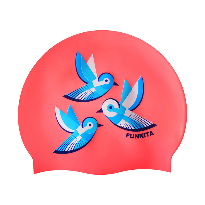 Funkita Silicone Cap<br/>Swallowed Up
