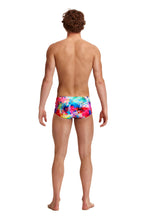 NEW! Funky Trunks Mens Classic Trunks<br/>Dye Another Day