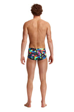 NEW! Funky Trunks Mens Classic Trunks<br/>Snake Pit