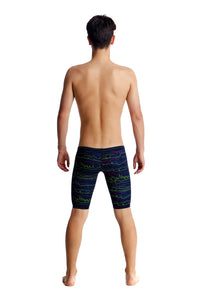 Funky Trunks Boys Training Jammers<br/>Sound System