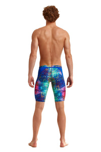 NEW! Funky Trunks Mens Training Jammers<br/>Hyper Inflation