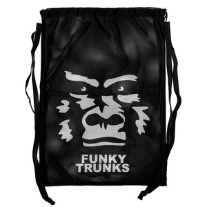 Funky Trunks Mesh Gear Bag<br>The Beast