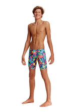 NEW! Funky Trunks Boys Eco Training Jammers<br/>Palm Off
