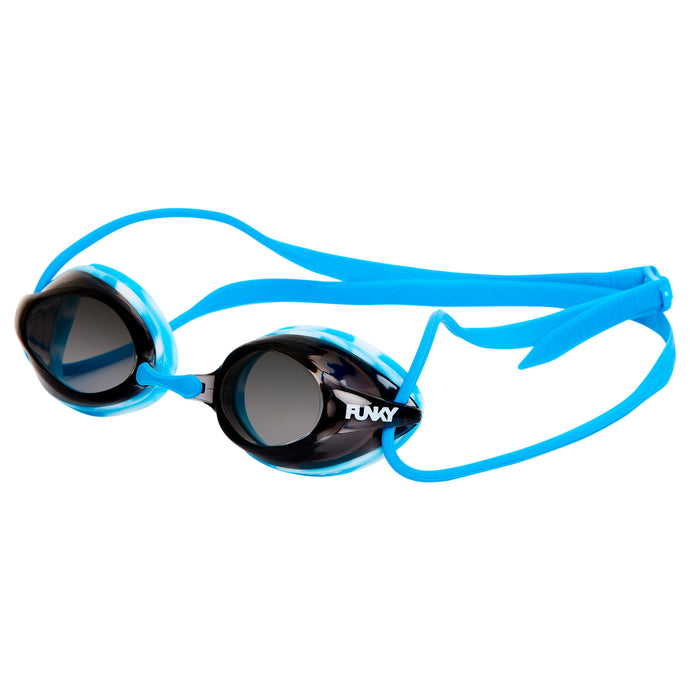 Funky Training Machine Goggle<br/>Perfect Swell