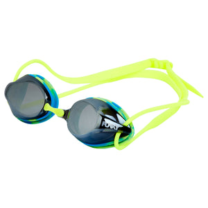 Funky Training Machine Mirrored Goggle<br/>Sun Ray