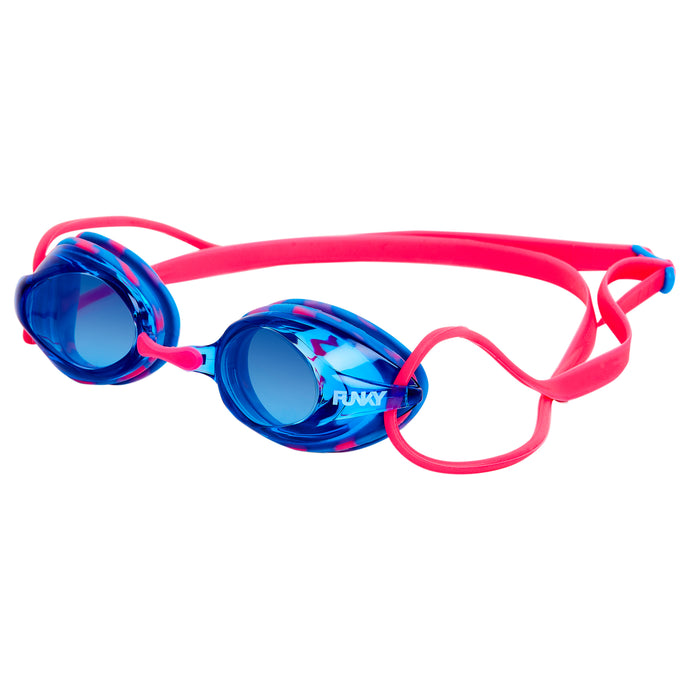 Funky Training Machine Goggle<br/>Sweet Mixer