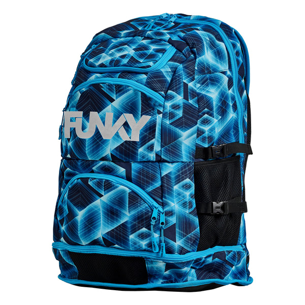 Funky Elite Squad Rucksack Another Dimension