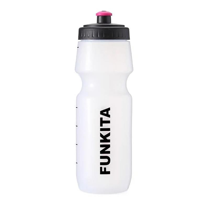 Funkita Water Bottle<br/>White Crystal