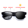 Image of Intelligent vehicle-mounted sunglasses