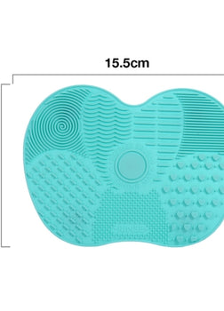 Silicone Cleaning Brush Scrubber Board