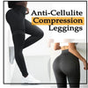 Image of Anti-Cellulite Compression Leggings