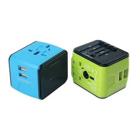 TravelEasy Universal Travel Adapter