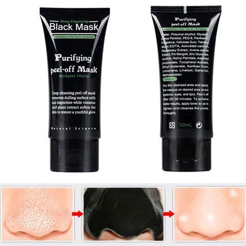 Purifying Peel Off Mask
