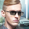 Image of Photochromic Sunglasses Clip