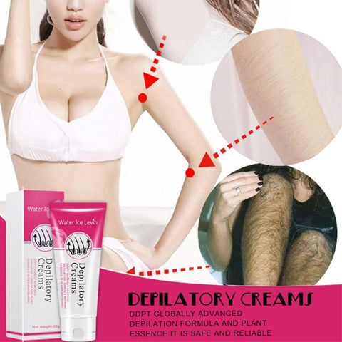 Depilation Cream Hair Removal