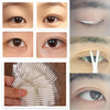 Image of Invisible Lift Double Eyelid Stickers