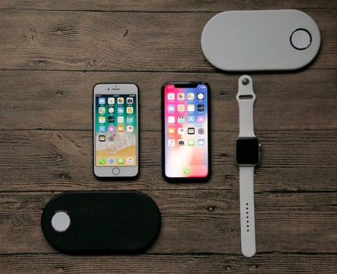 Affordable Fast Wireless Charging Pad
