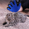 Image of Pet Deshedding Brush Glove