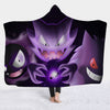 Image of Haunter Hooded Blanket