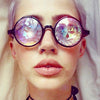 Image of Kaleidoscope Sunglasses