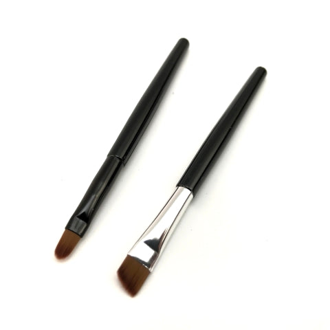 Long Wear Eye Liner Gel With Brush Combo