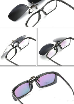 Sunglasses Clips