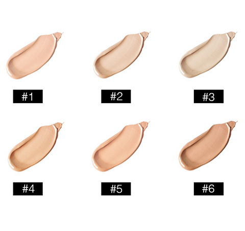 Powerful Grade Waterproof Concealer