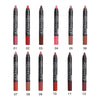 Image of 12 Color/Pack Sexy Beauty Waterproof Lipstick