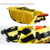 Image of Pet Dog Save Life Jacket